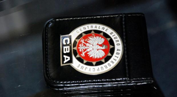 CBA: 6 osób zatrzymanych ws. wyłudzania unijnych dotacji