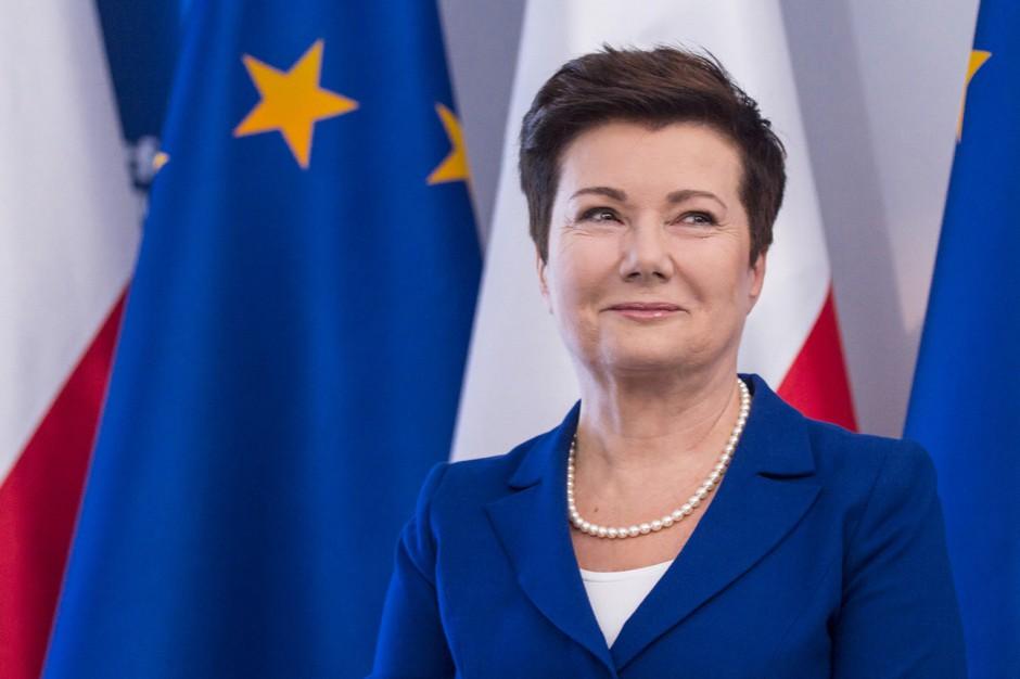 Gronkiewicz-Waltz nie stawiła się na przesłuchanie przed komisją weryfikacyjną