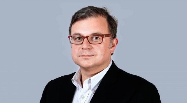 Maciej Formalczyk (CEO) partner założyciel w COMPER Fornalczyk i Wspólnicy (fot.mat.pras.)