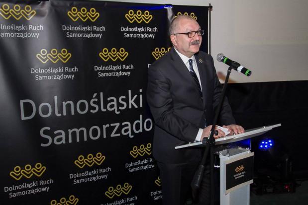 Zarząd województwa dolnośląskiego z absolutorium. Radni nie byli jednogłośni