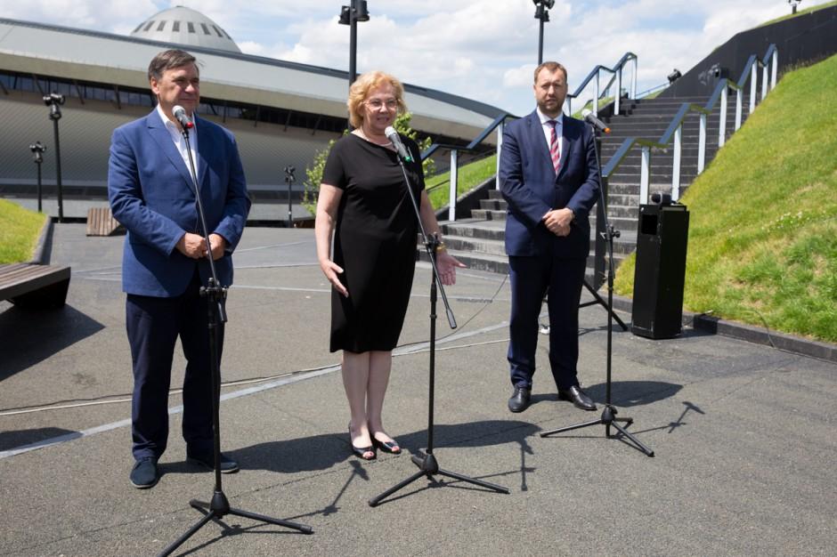 Jest rozporządzenie o związku metropolitalnym w woj. śląskim. Kto nim pokieruje?