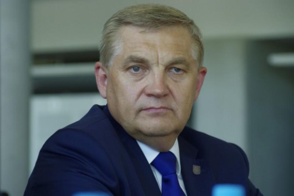 Tadeusz Truskolaski, prezydent Białegostoku trzeci raz nie dostał absolutorium