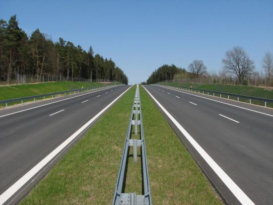 Podlaskie: Osiem firm chce budować fragment obwodnicy Łomży