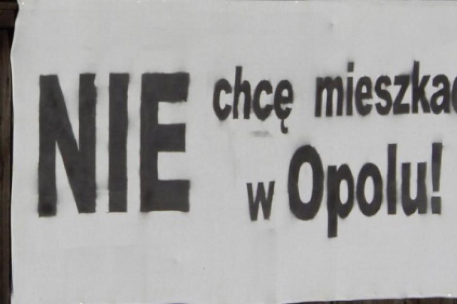 Radni Opola odrzucili wniosek o zmniejszenie miasta