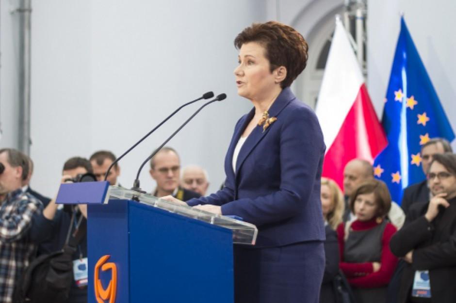 Komisja weryfikacyjna nałożyła na prezydent Warszawy w sumie 6 tys. zł grzywny