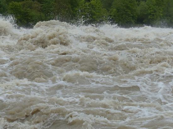Pomorskie: 174 mln zł na zabezpieczenie przeciwpowodziowe Żuław