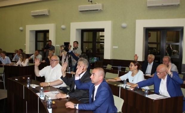 Kielce: Radni udzielili absolutorium prezydentowi Lubawskiemu