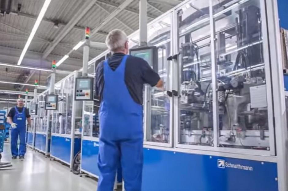 Opolskie, praca: W Zimnej Wódce powstanie pół tysiąca nowych miejsc pracy