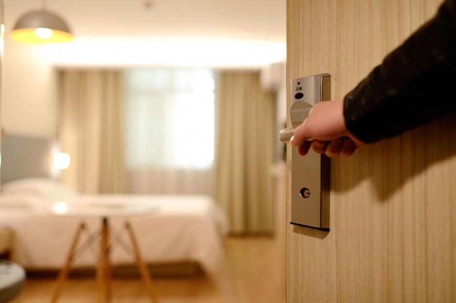 Elbląg: Klub sportowy przejmie miejski hotel