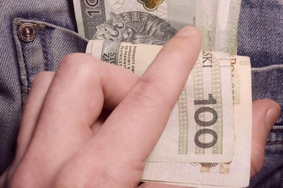 Warmińsko-mazurskie: Wójt Kozłowa oskarżony o przestępstwa korupcyjne