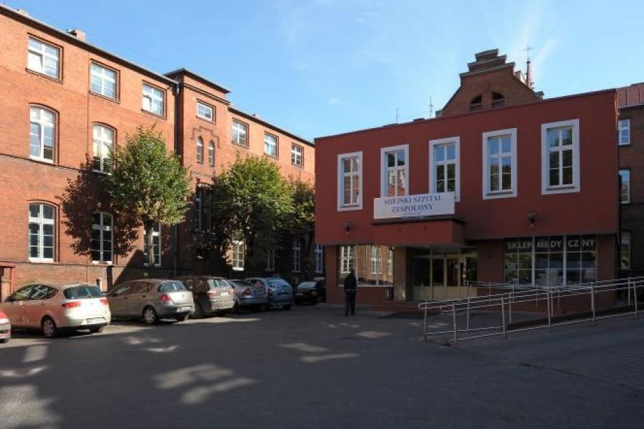 Olsztyn: Fuzja szpitala klinicznego i miejskiego realna?