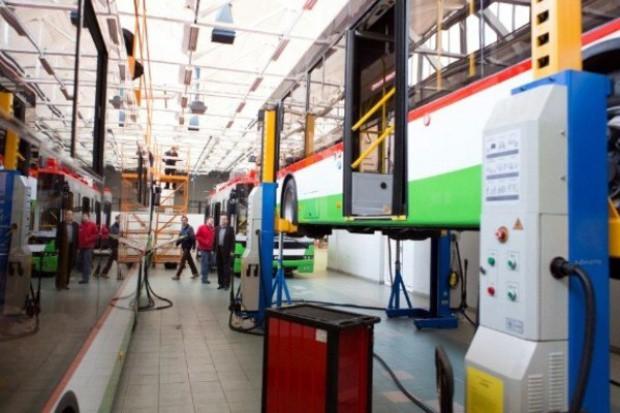 150 nowych autobusów elektrycznych na krakowskich drogach. Umowa jest