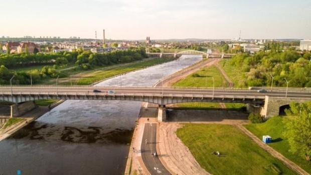Poznań: Wartostrada będzie jeszcze dłuższa