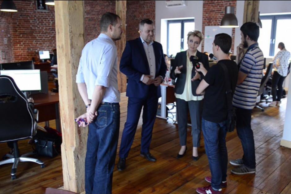 Łódź: Informatycy potrzebni od zaraz