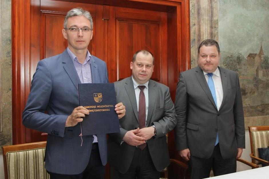 Świętokrzyskie: Ponad 200 mln zł z UE na wsparcie przedsiębiorstw