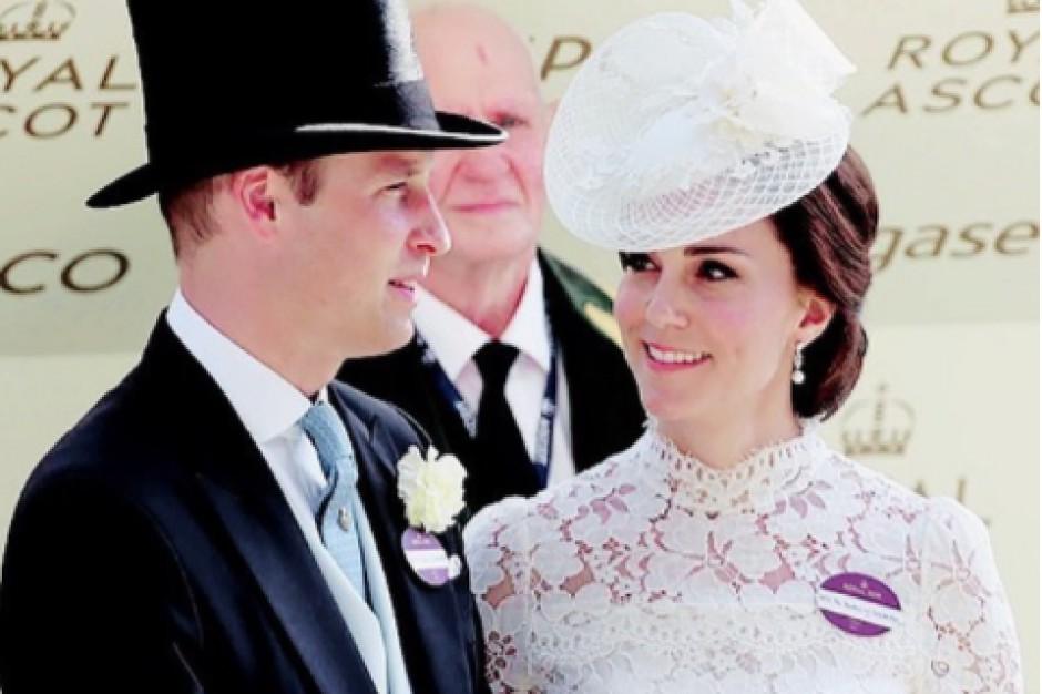 Kate i William w Gdańsku. Sprawdź, gdzie będzie można zobaczyć książęcą parę
