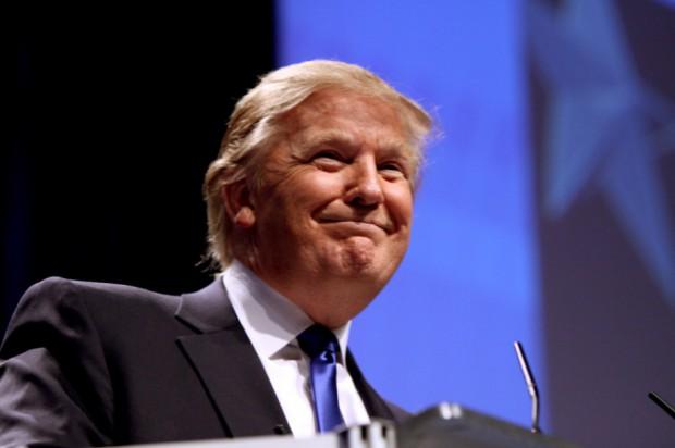 KSP: Infolinia dla mieszkańców stolicy w czasie wizyty Donalda Trumpa