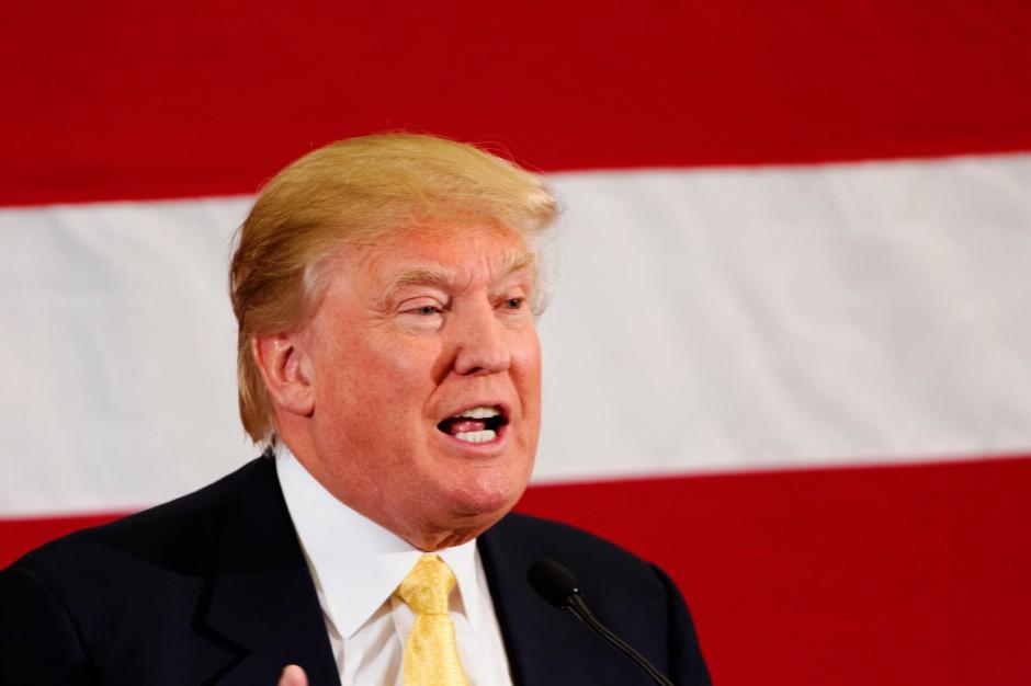 Prezydent USA w Polsce, Jarosław Zieliński: Wizyta Donalda Trumpa w Warszawie buduje prestiż Polski