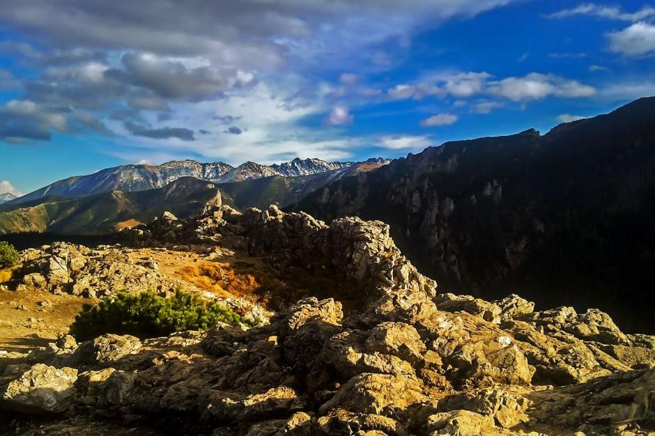 Tatry: Wycieczka z przewodnikiem po górach za darmo
