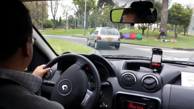 Rzecznik Trybunału: państwa UE mogą zakazywać UberPop