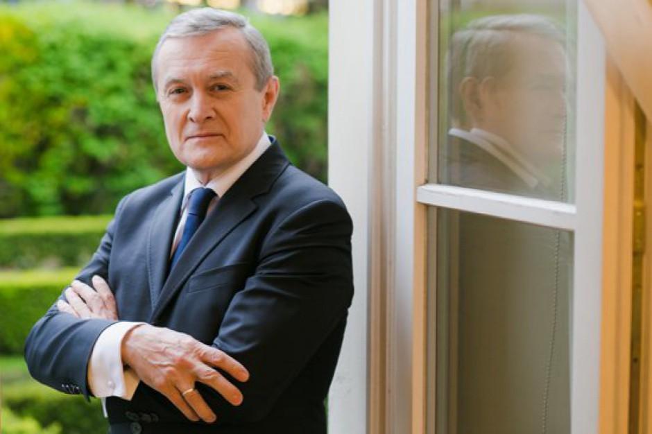 Piotr Gliński o szansach Tarnowskich Gór na wpis na listę UNESCO: jestem realistą