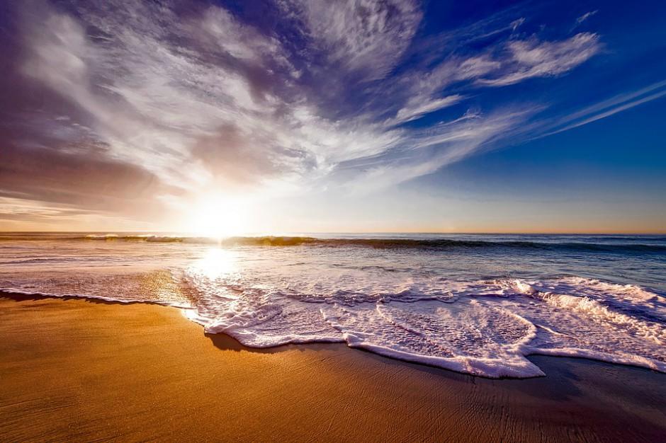 Alternatywa dla niepełnosprawnych z Kołobrzegu: mogą kąpać się w morzu w amfibii wodnej
