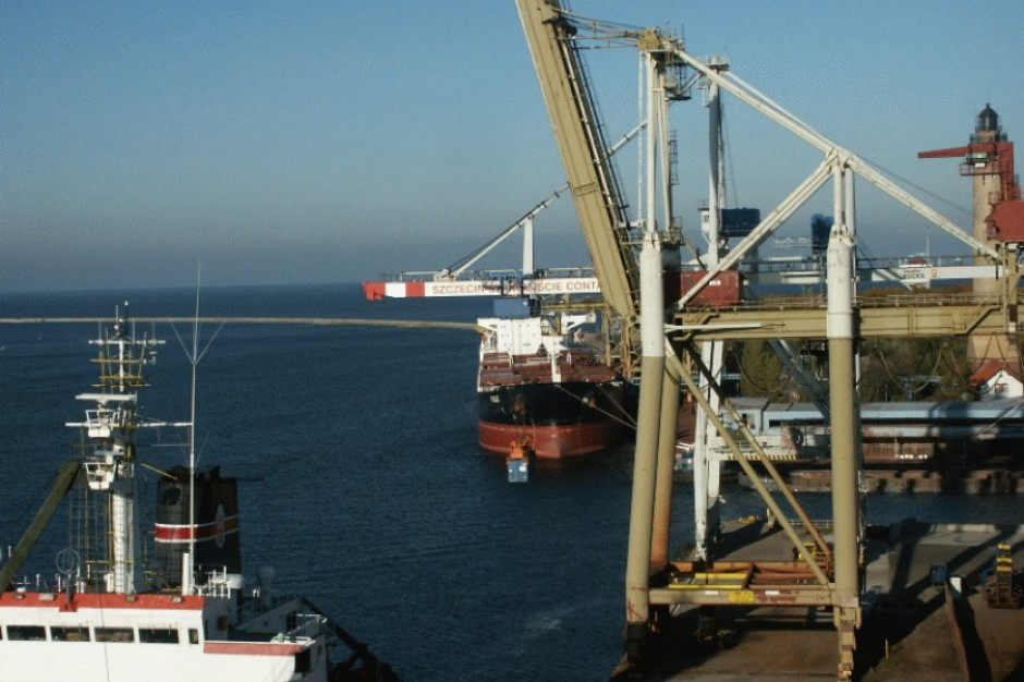 Są pieniądze na modernizację dostępu kolejowego do portów