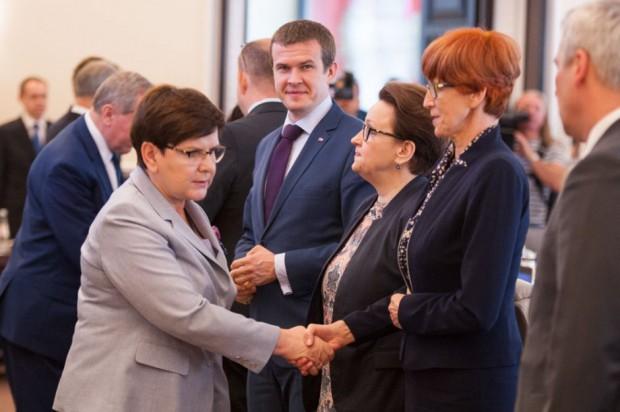 Rząd zajmie się Umową Partnerstwa na lata 2014-2020