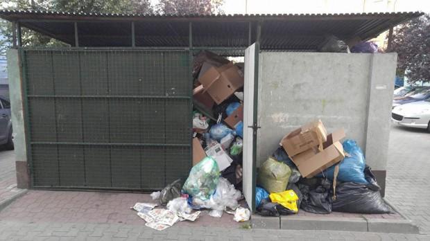 Częstochowa: przetarg na odbiór odpadów unieważniony przez KIO