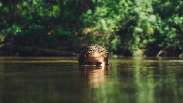 Zalew Świnna Poręba: Kąpiel nielegalna i niebezpieczna