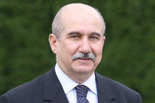 Prezydent Jacek Krywult (fot. UM Bielsko-Biała)