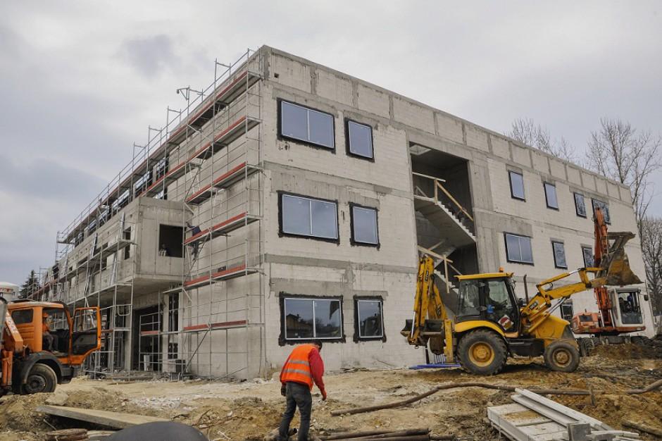 Chorzów: 8 mln dotacji na budowę kolejnych mieszkań komunalnych