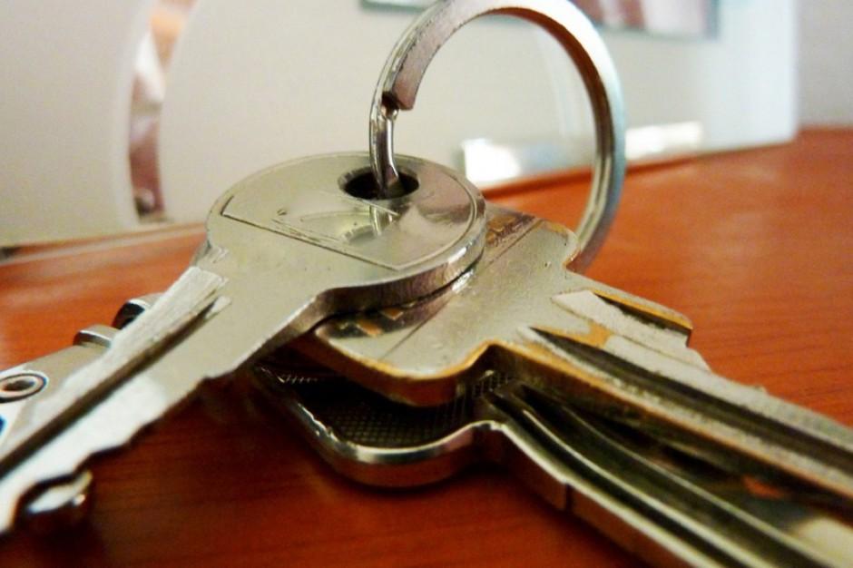 Rząd przyjął projekt dot. gruntów, na których mają powstawać lokale w ramach Mieszkania plus