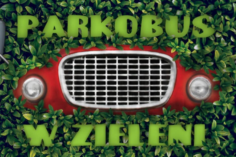 Kraków: Wakacyjny parkobus rozpocznie kursowanie w sobotę