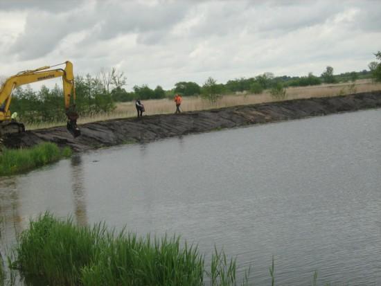 Nowe prawo wodne: Wody Polskie przejmą pracowników. Są gwarancje zatrudnienia, ale też obawy