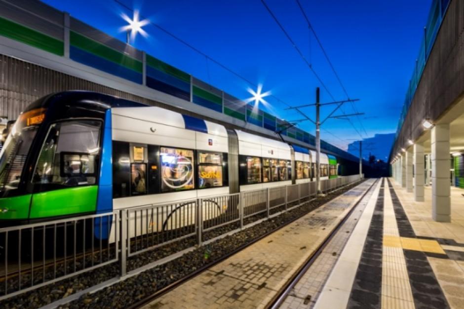 Dwa nowe odcinki szybkiego tramwaju w Szczecinie