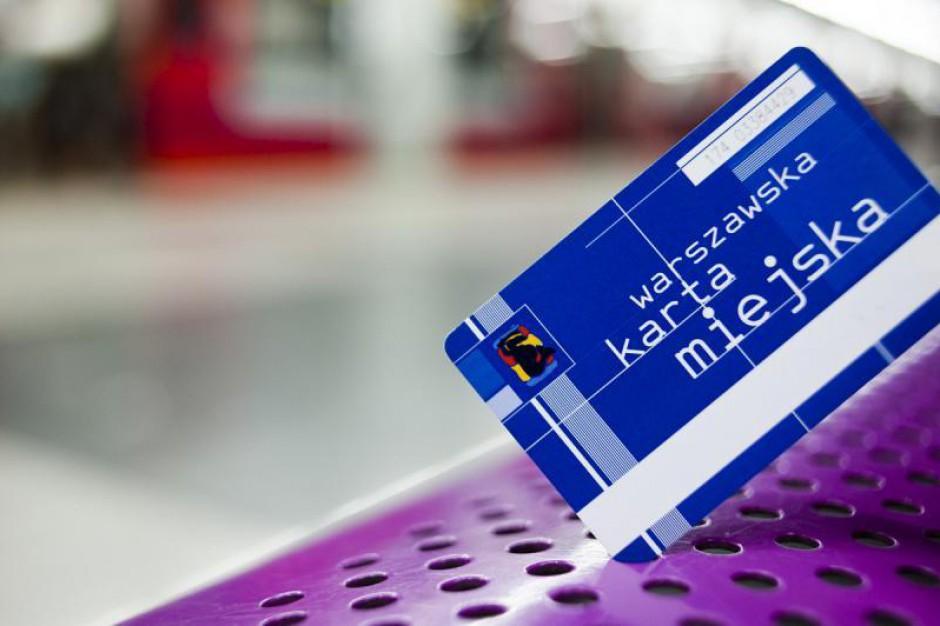 Warszawa, Karta miejska: Kręcili biznes na nielegalnych biletach. Będą mieć problem