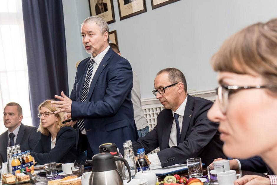 """""""Pro Silesia"""" będzie reprezentować region w Brukseli"""