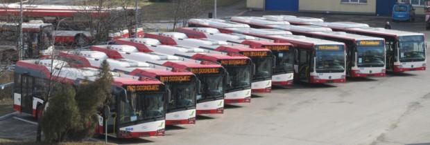 Nabór wniosków, RPO woj. śląskiego: 20 mln na niskoemisyjny transport miejski oraz parkingi