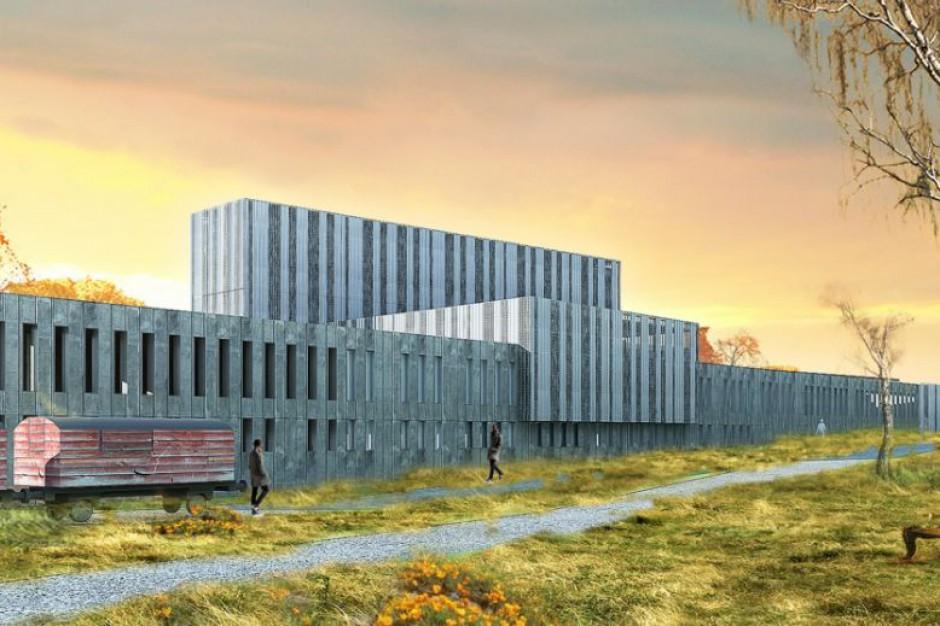 Białystok. Trzy oferty w przetargu na budowę Muzeum Pamięci Sybiru
