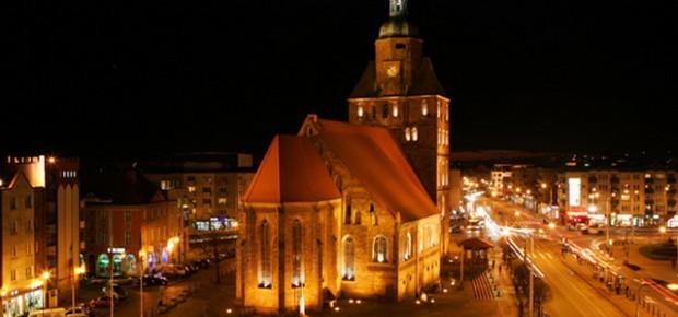 Lubuski samorząd przekazał 300 tys. zł na gorzowską katedrę