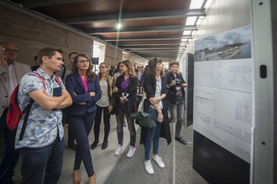 Powstanie nowy budynek Centrum Nauki Kopernik