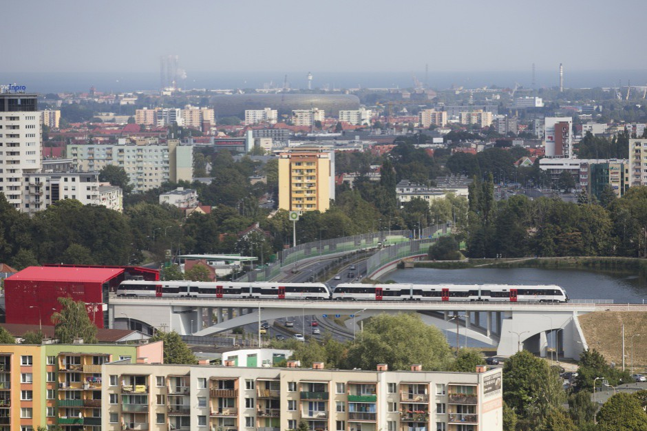 Dobre praktyki: Można sięgnąć po wzorce z miast całej Europy