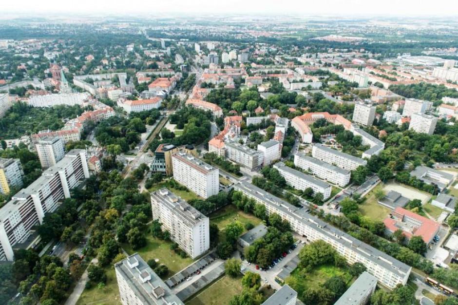 Ruszają nowe studia: Zarządzanie miastem
