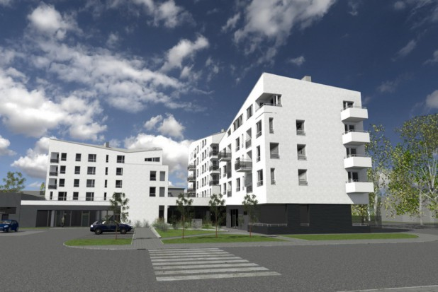 Katowice. Umowa z BGKN ws. budowy ok. 500 kolejnych Mieszkań Plus