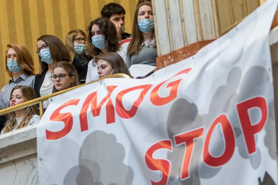 Polski Alarm Smogowy odpowiada radnym Pszczyny w sprawie uchwały antysmogowej
