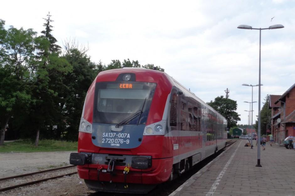 Polregio i PKS Kamień Pomorski wspólnie będzie świadczyć usługi przewozów