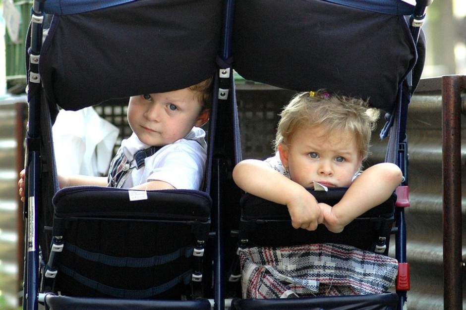 Podwarszawski Radzymin stawia na rodziny. Będzie dopłacał do opieki najmłodszych dzieci