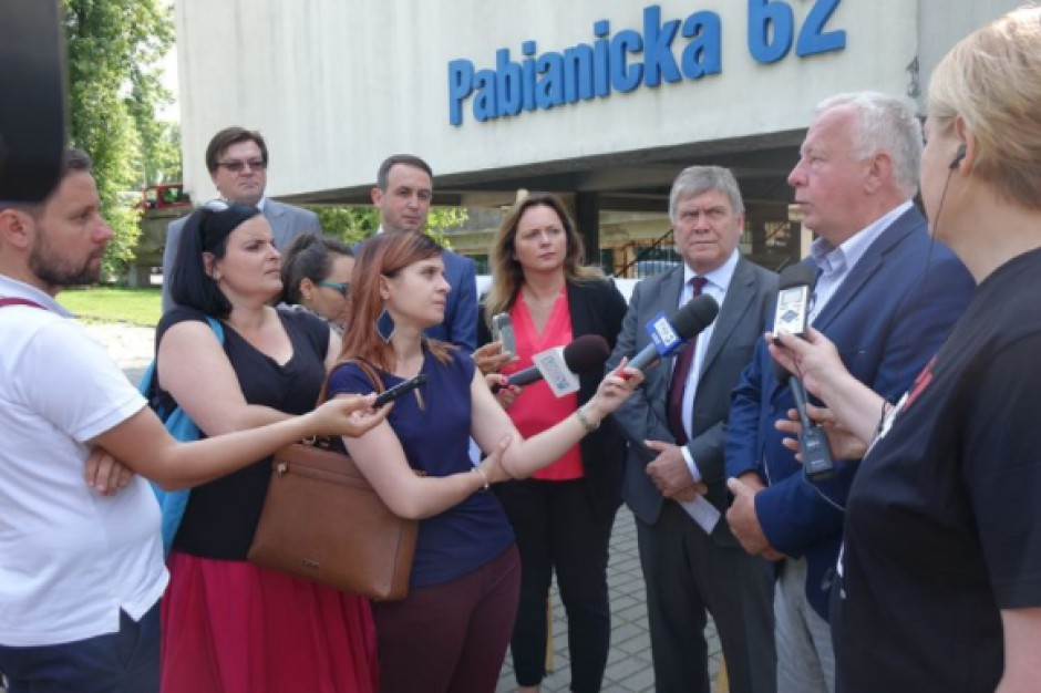 Łódzkie: Ponad 140 mln unijnego wsparcia na modernizację szpitali