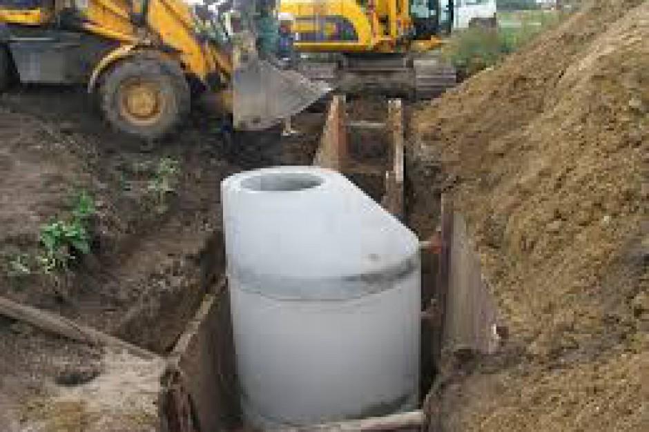 Podlaskie: Ponad 52 mln zł z UE na inwestycje w gospodarkę wodno- ściekową